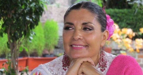 María Elena Leal Beltrán | Foto: Facebook