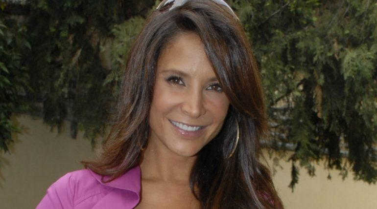 Lorena Rojas / Fotografía Archivo Televisa