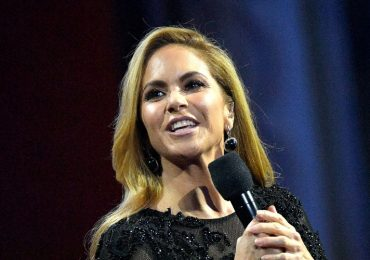 Lucero   Foto: Getty Images