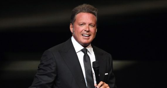 Luis Miguel | Foto: Getty Images