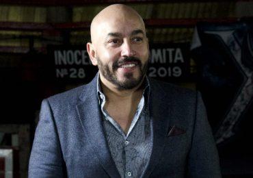 Lupillo Rivera. Foto: Javier Arellano