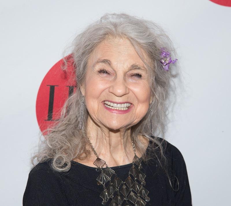 Lynn Cohen | Foto: Getty Images