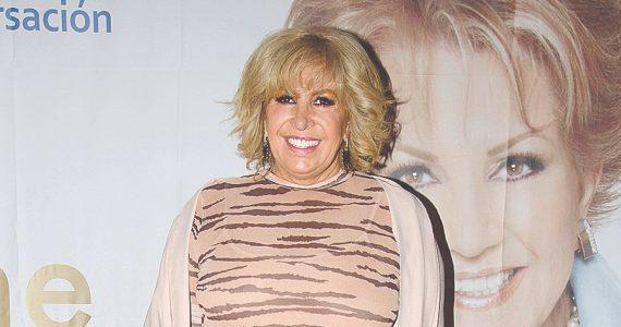 Muere Magda Rodríguez, productora del icónico programa HOY. Foto: Archivo