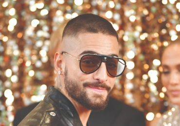 Maluma | Foto: Getty Images