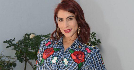 María León. Foto: Rubén Espinosa