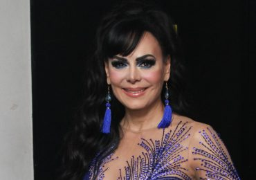 Maribel Guardia. Foto: Archivo TVyNovelas