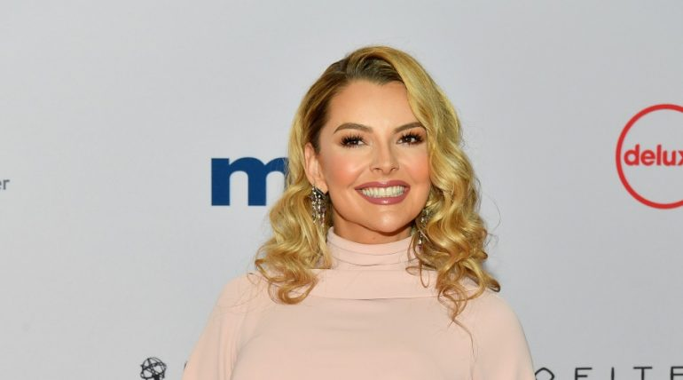 Marjorie de Sousa | Foto: Getty Images