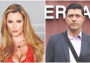 Martha Julia y Salvador Ibarra | Foto: Rubén Espinosa y AMC