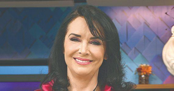 Mayra Rojas | Foto: Ricardo Cristino