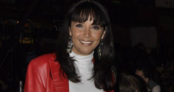 Mayra Rojas. Foto: Archivo TVyNovelas