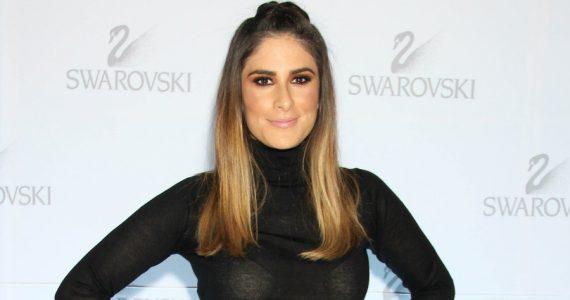 Melissa López de JNS. Foto: Archivo TVyNovelas