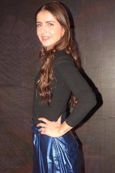 Michelle Renaud. Foto: Ricardo Cristino