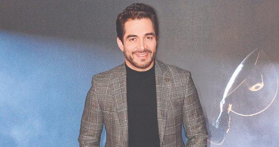 Omar Chaparro | Foto: Rubén Espinosa
