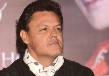 Pedro Fernández. Foto: Archivo TVyNovelas