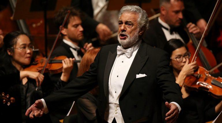 Plácido Domingo | Foto: Getty Images
