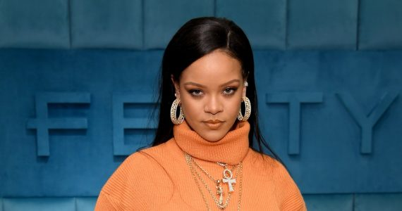 Rihanna | Foto: Getty Images