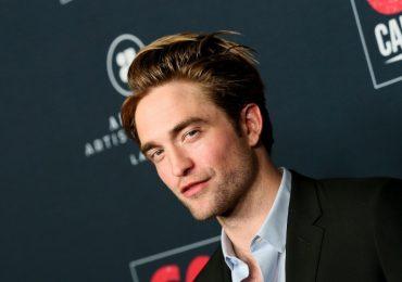 Robert Pattinson | Foto: Getty Images