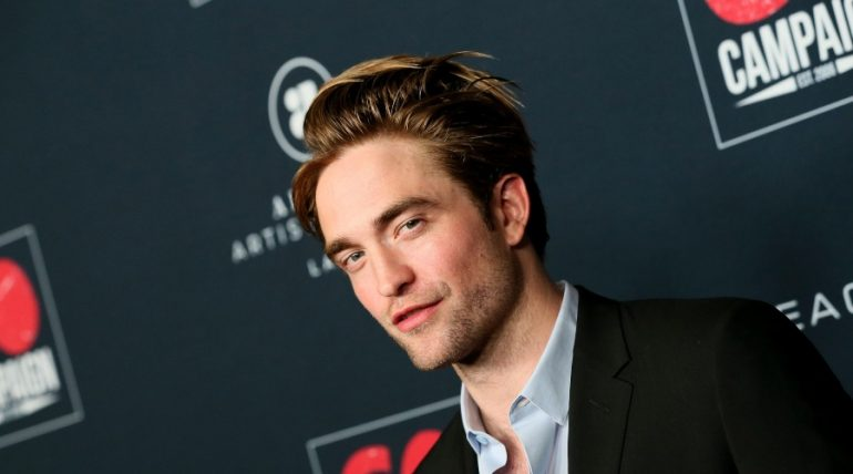 Robert Pattinson | Foto: Getty Images