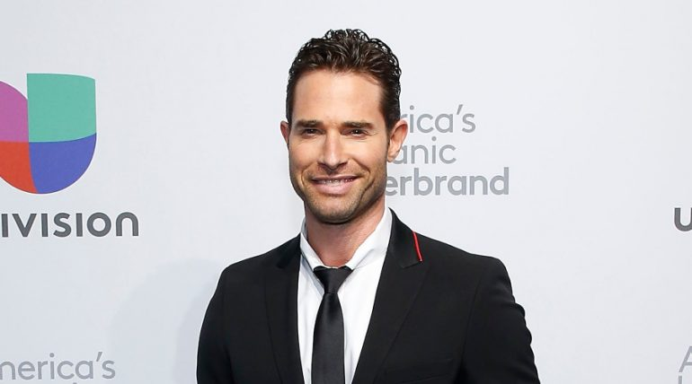 Sebastián Rulli | Foto: Getty Images