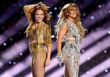Shakira y Jennifer López   Foto: Getty Images