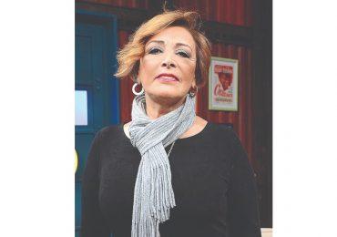 Sylvia Pasquel | Foto: Ricardo Cristino