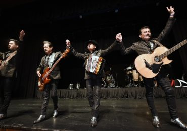 Los Tigres del Norte | Foto: Getty Images