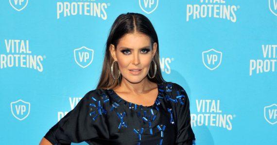 Vanessa Claudio | Foto: Getty Images