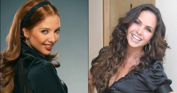 Adela Noriega / Lucero. Fotos: Archivo