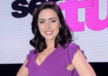 Ariadne Díaz. Foto: Archivo