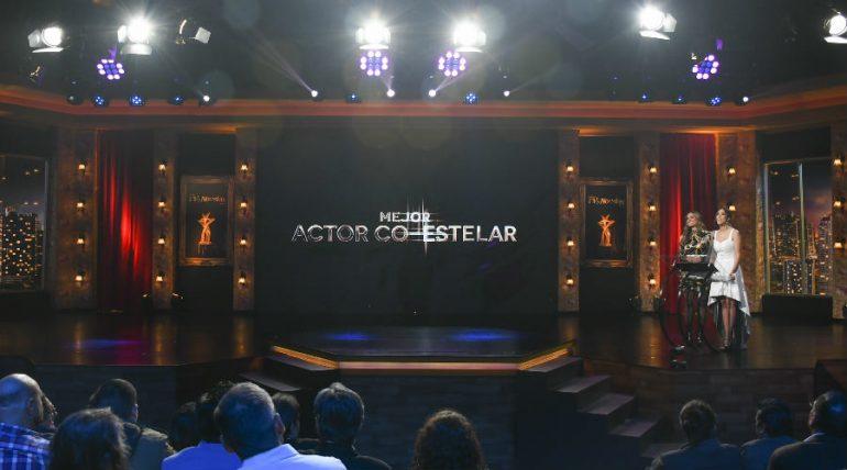 Primeros ganadores de Premios TVyNovelas 2020
