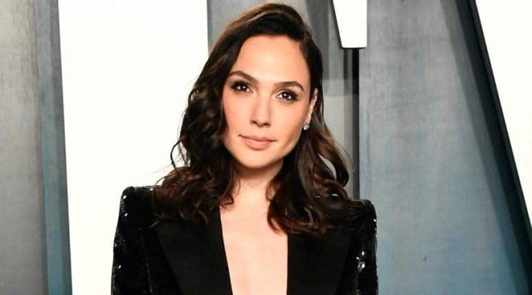 Gal Gadot. Foto: Getty Images