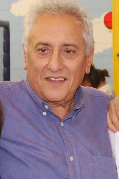 Enrique Gómez Vadillo falleció en febrero de 2017