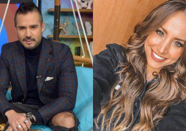 José Ron y Jessica Díaz terminaron su romance. Foto: Instagram