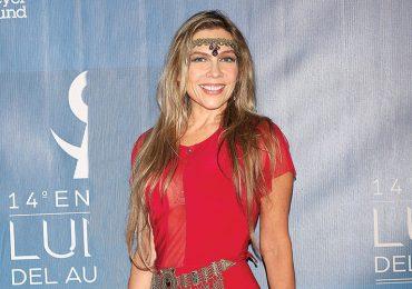 Lorena Tassinari | Foto: Getty Images