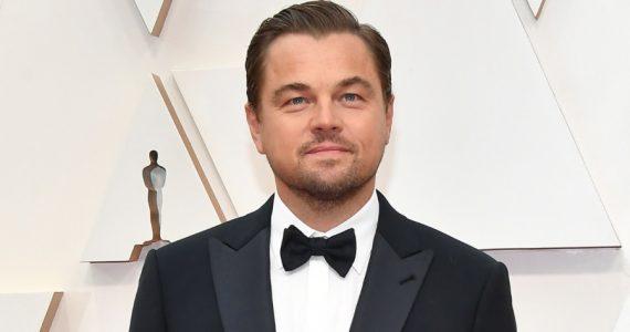 Leonardo DiCaprio. Foto: Getty Imagen