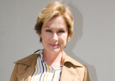 Leticia Calderón. Foto: Archivo