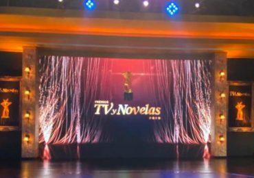 Diez datos de los Premios TVyNovelas: conductores, presentadores y alfombra roja. Foto: Archivo