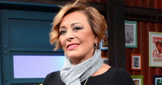 Sylvia Pasquel. Foto: Ricardo Cristino