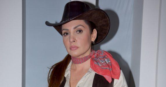 Patricia Navidad. Foto: Archivo