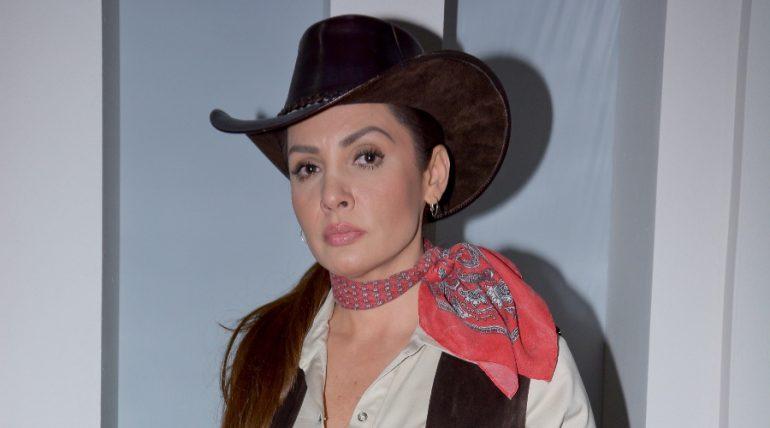 Patricia Navidad se expresa en contra de la ideología de género. Foto: Archivo