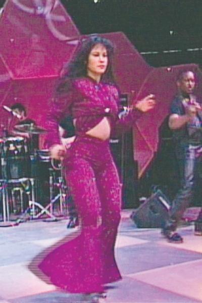 Selena. Foto: Archivo