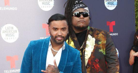 Zion & Lennox. Foto: Getty Images