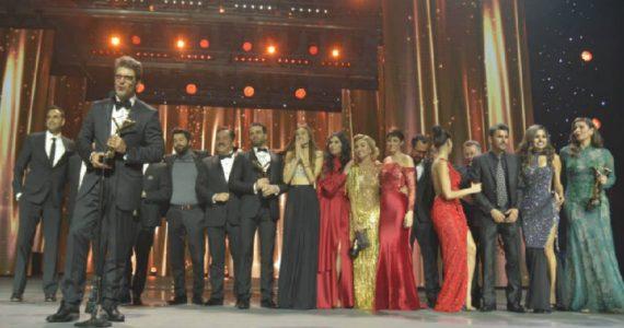 Mejores momentos de Premios TVyNovelas 2019. Foto: Especial