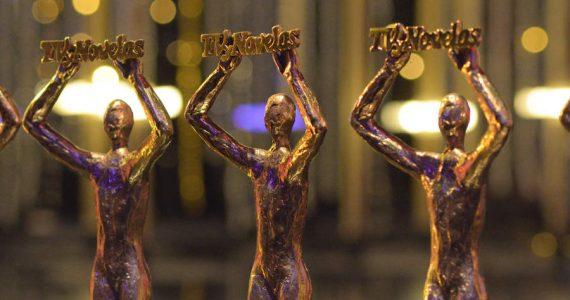 Premios TVyNovelas. Foto: Archivo