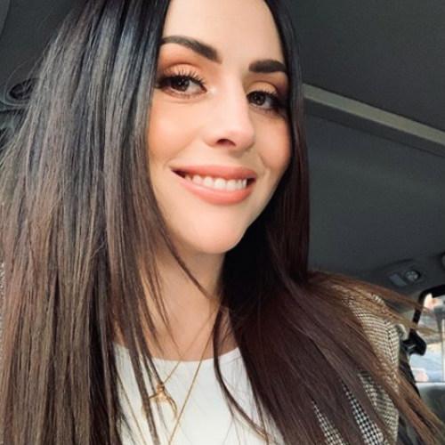 Zuria Vega. Foto: Instagram