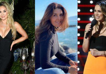 Ellas fueron nominadas a Premios TVyNovelas, pero no ganaron. Foto: Getty Images/Instagram