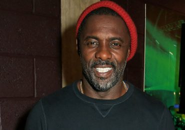 Idris Elba. Foto: Getty Images