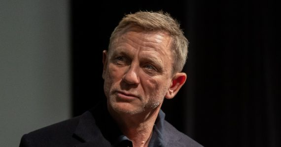 Daniel Craig | Foto: Getty Images