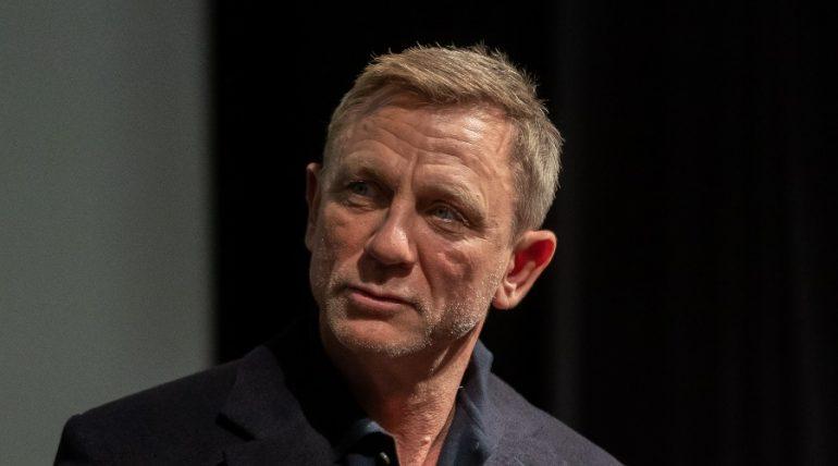 Daniel Craig | Foto: Getty Images