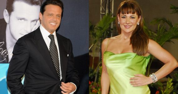Luis Miguel / Getty Images. Alejandra Ávalos / Archivo